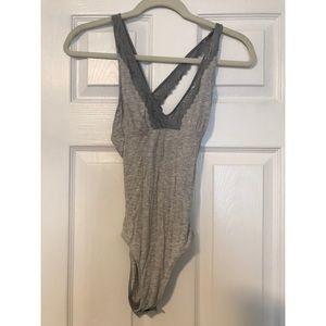 Aerie lace bodysuit